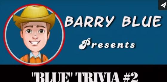Blue Trivia 2